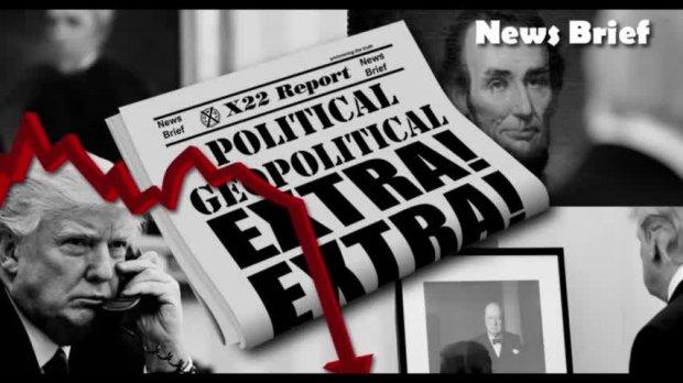 X22 Report vom 20.12.2020 - Botschaft erhalten - Rechtsstaatlichkeit - Aufstände - Eine neue Geburt der Freiheit