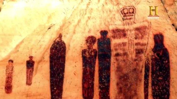 S08E05 Ancient Aliens - Die Quelle Des Göttlichen