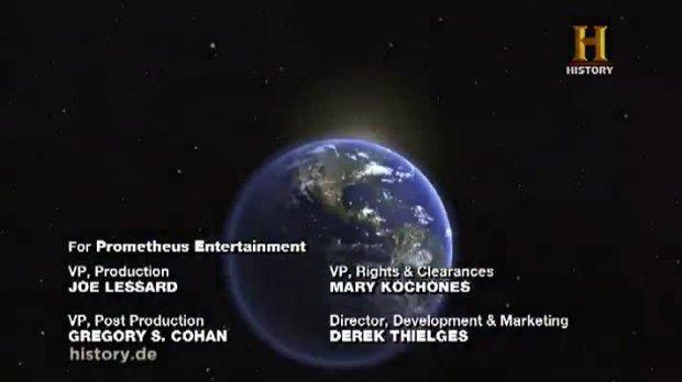 S09E06 Ancient Aliens - Das Weltenei