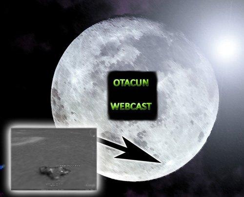 Otacun Webcast 14 - Der Mond Den Geheimnissen auf der Spur