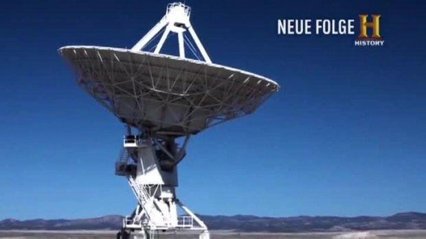 S08E09 Ancient Aliens - Krieg Der Aliens