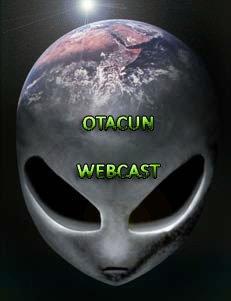 Otacun Webcast 15 - Außerirdische Rassen, Völker und deren Ambitionen 1.0