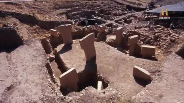 S06E21 Ancient Aliens - Rätselhafte Bauwerke