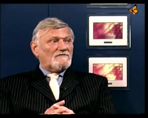 Reichskanzler Ebel über das Deutsche Reich bei Bewusst.TV