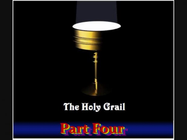 Divine Law And The Holy Grail 4/8