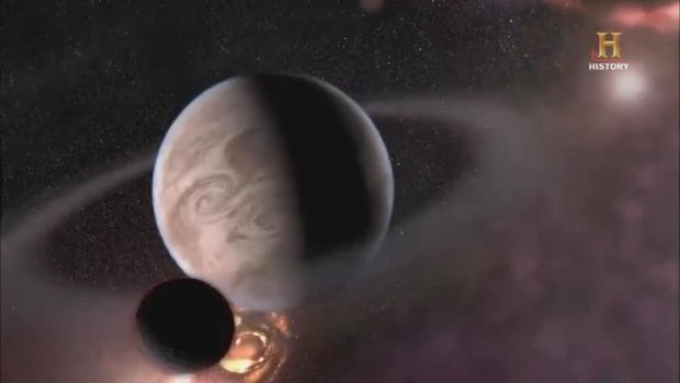 S06E26 Ancient Aliens - Das Gottesteilchen