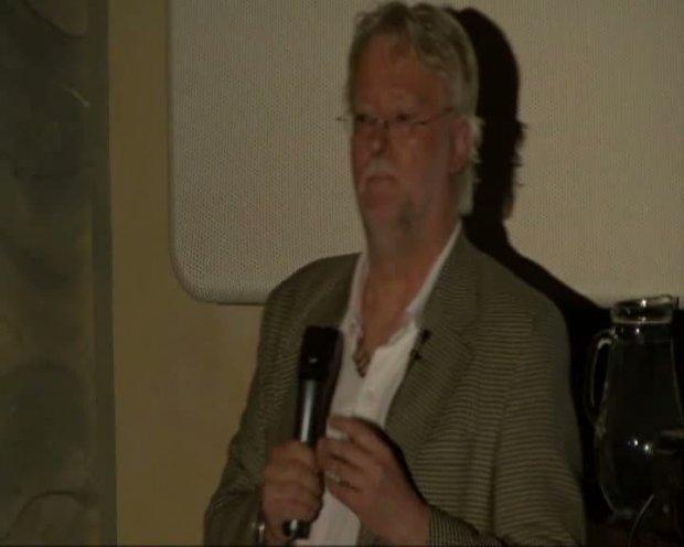 Transformation 2012 - Dieter Broers - Teil 1/2