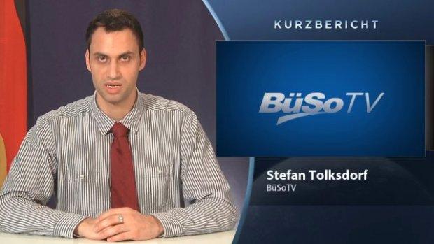 Büso - Kurznachrichten - Sieg gegen Euthanasie!