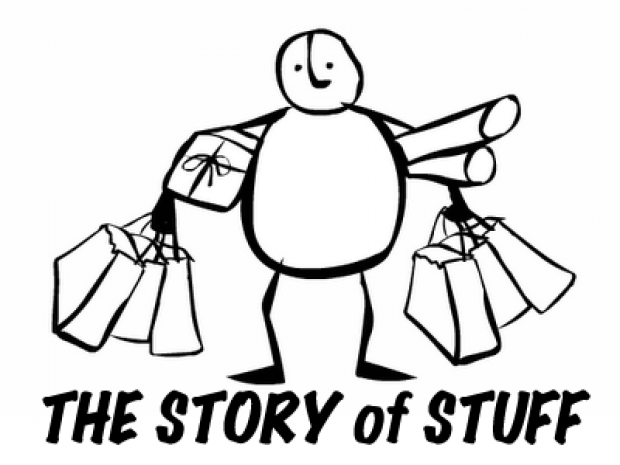 The Story of Stuff - Deutsch