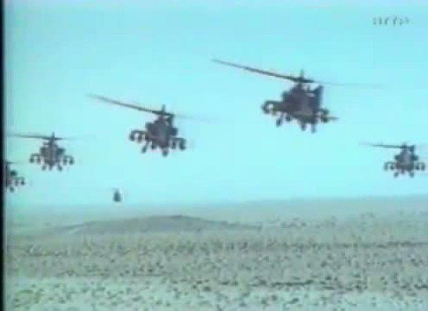 Die wahre Geschichte des Golfkrieges