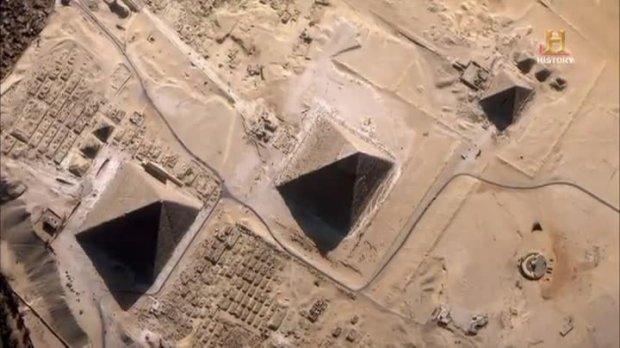 S07E08 Ancient Aliens - Verschlüsselte Nachrichten
