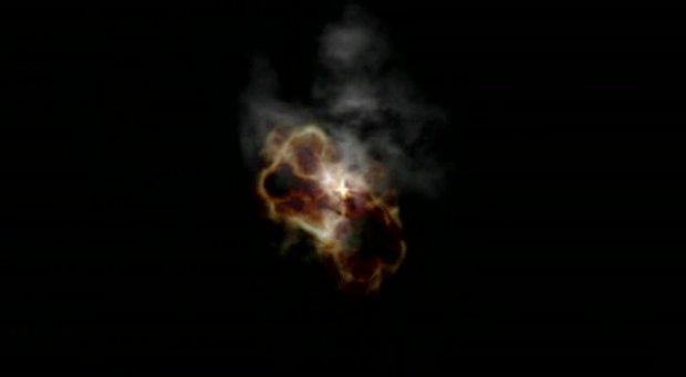 Geheimnisse des Universums - Die dunkle Seite des Mondes