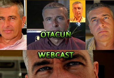 Otacun Webcast 12 - Interview mit Jo Conrad