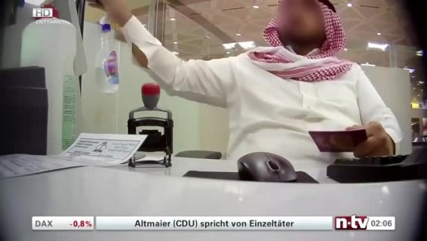 Kontrolliert Saudi Arabien die USA - oder nicht eher umgekehrt