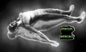 Otacun Webcast 04 - Das Phänomen Ausserkörperliche Erfahrung / AKE