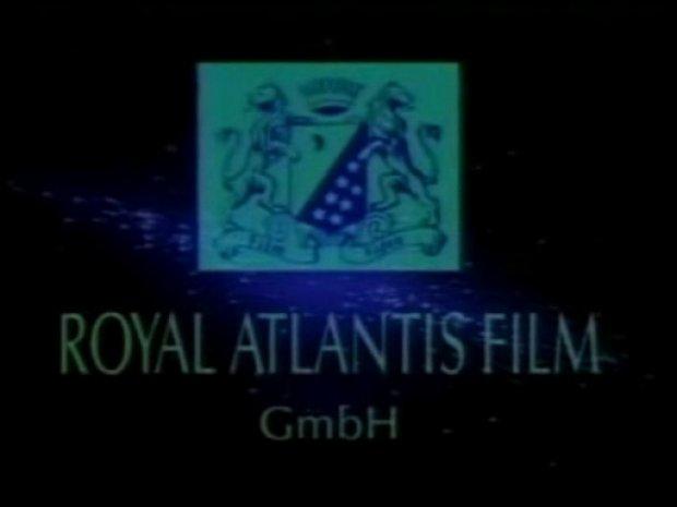 Die Legende von Atlantis Teil 4