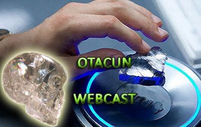 Otacun Webcast 08 - Außerirdische Technologie