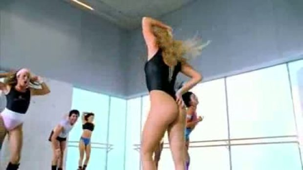 Eric Prydz - Call On Me (Girls Only) (HD) (Uncut)