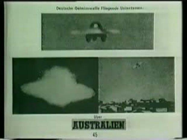 UFO - Das 3. Reich schlägt zurück