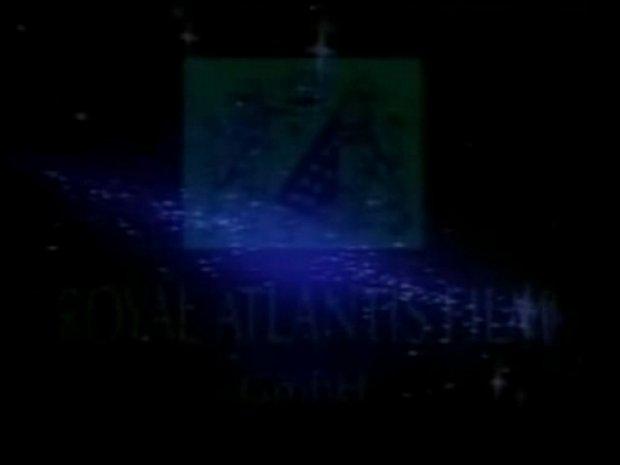 Die Legende von Atlantis Teil 3