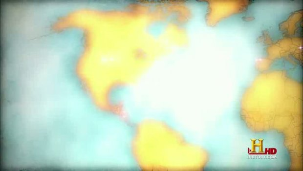 Ancient Aliens - S02E01