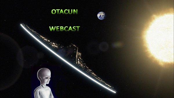 Otacun Webcast 07 - Das alte Volk und die Orion Kriege