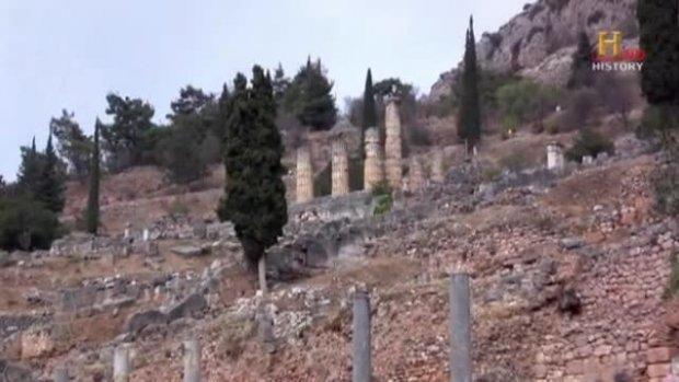 S05E07 Ancient Aliens - Propheten und Weissagungen