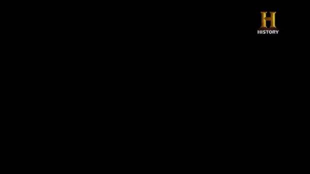 S09E08 Ancient Aliens - Die Macht der Neun
