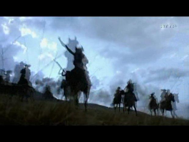 Auf Der Spur Der Kelten