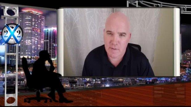 X22 Spotlight - Interview mit Dave Hayes - Rote Linien überschritten, Maßnahmen ergriffen, Militäreinsatz jetzt im Fokus