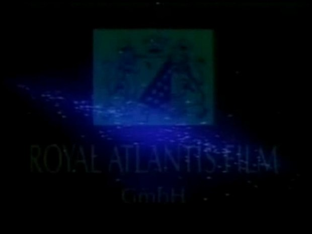 Die Legende von Atlantis  1 Teil Die Götterdämerung